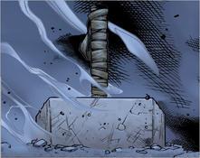 【アイテム】アスガルドの金属ウルの使用者・性能・誕生について解説!【原作】