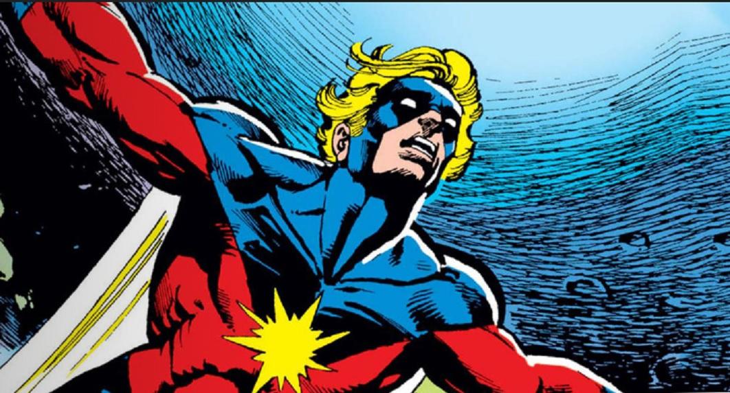 【アベンジャーズ】キャプテン・マーベルの強さ・能力について解説!【原作】