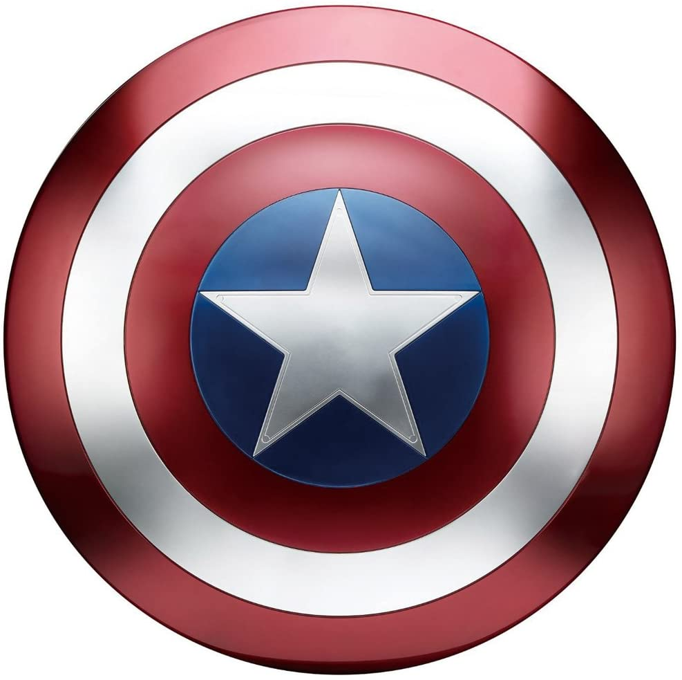 キャプテン・アメリカ シールド レプリカ