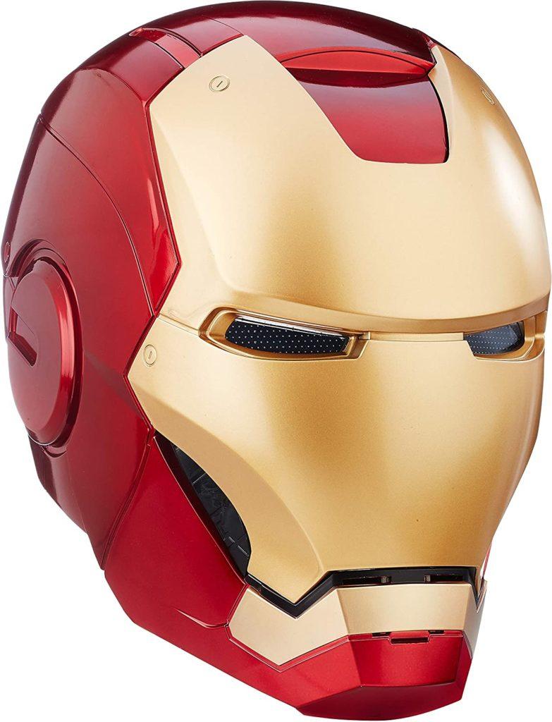 アイアンマン エレクトロニック ヘルメット