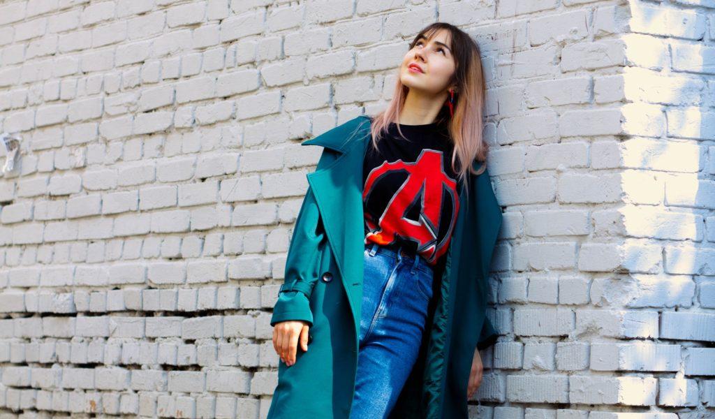 マーベルグッズ:ファッション