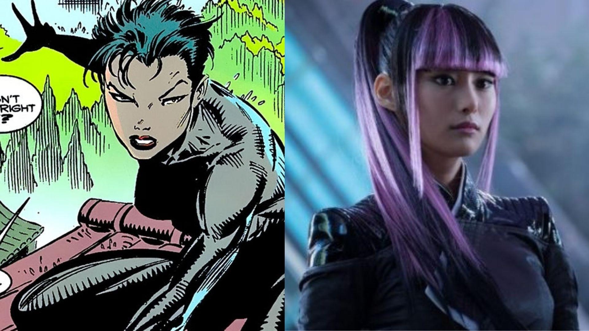【X-メン】ユキオの強さ・能力について解説!【マーベル原作】