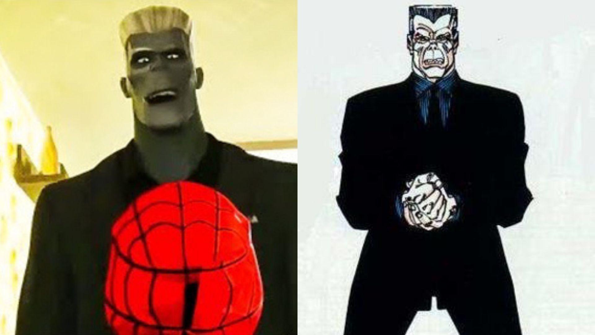 【スパイダーマン】トゥームストーンの強さ・能力について解説!【マーベル原作】