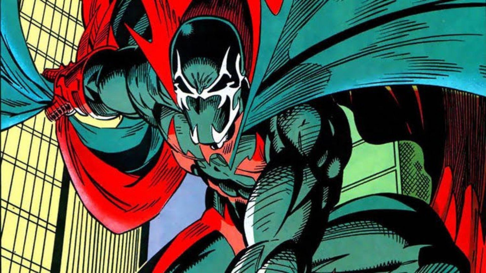 【スパイダーマン】ナイトウォッチの強さ・能力について解説!【マーベル原作】