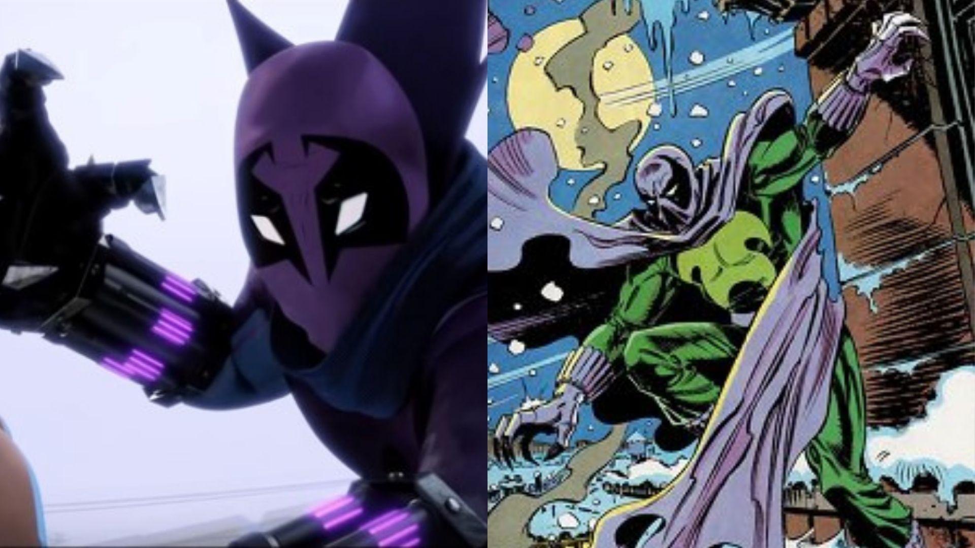 【スパイダーマン】プラウラーの強さ・能力について解説!【マーベル原作】