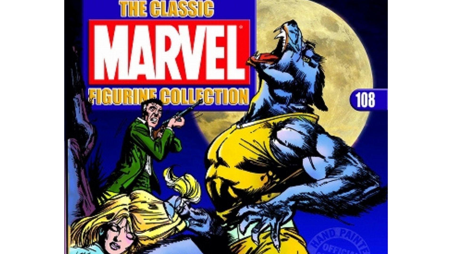 【スパイダーマン】マンウルフの強さ・能力について解説!【マーベル原作】