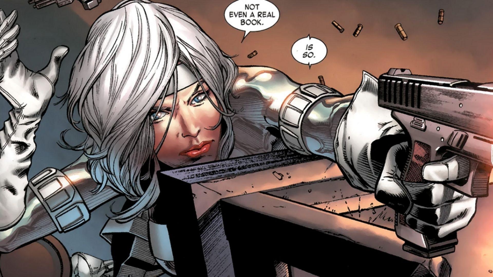【スパイダーマン】シルバーセーブルの強さ・能力について解説!【マーベル原作】