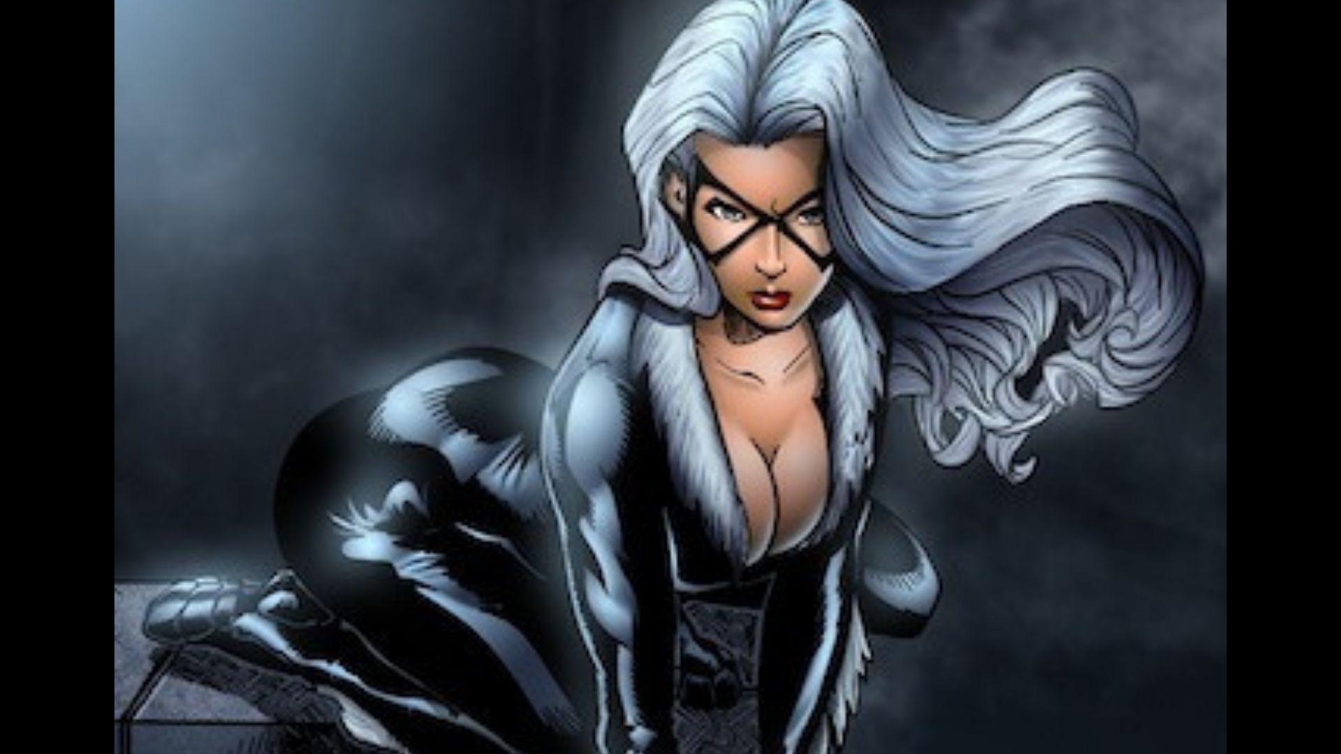 【スパイダーマン】ブラックキャットの強さ・能力について解説!【マーベル原作】