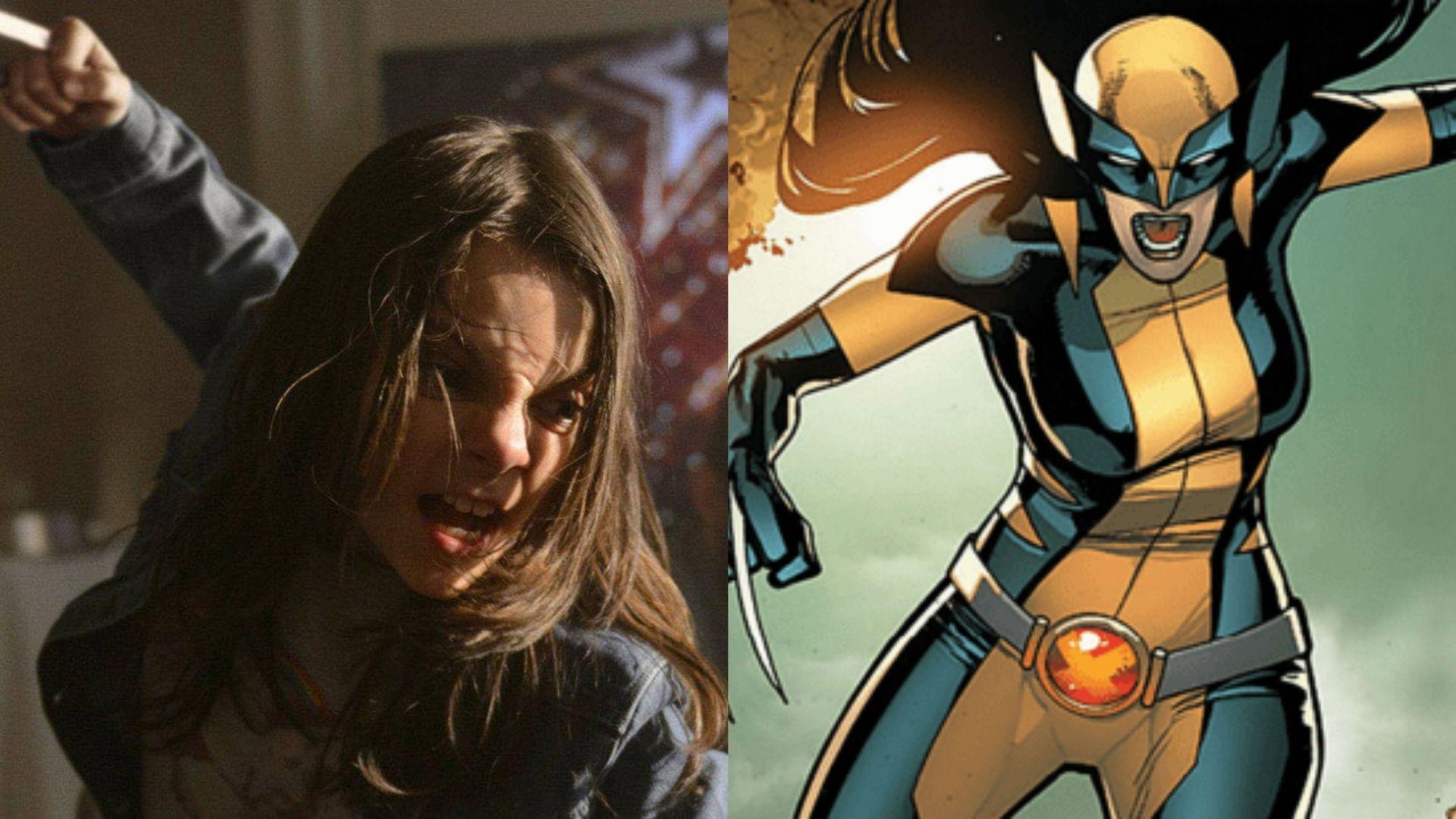 【X-メン】X-23(ローラ)の強さ・能力について解説!【マーベル原作】