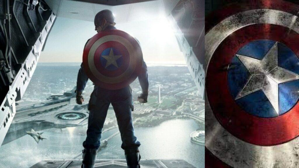 キャプテン・アメリカのシールドの歴史・性能・種類