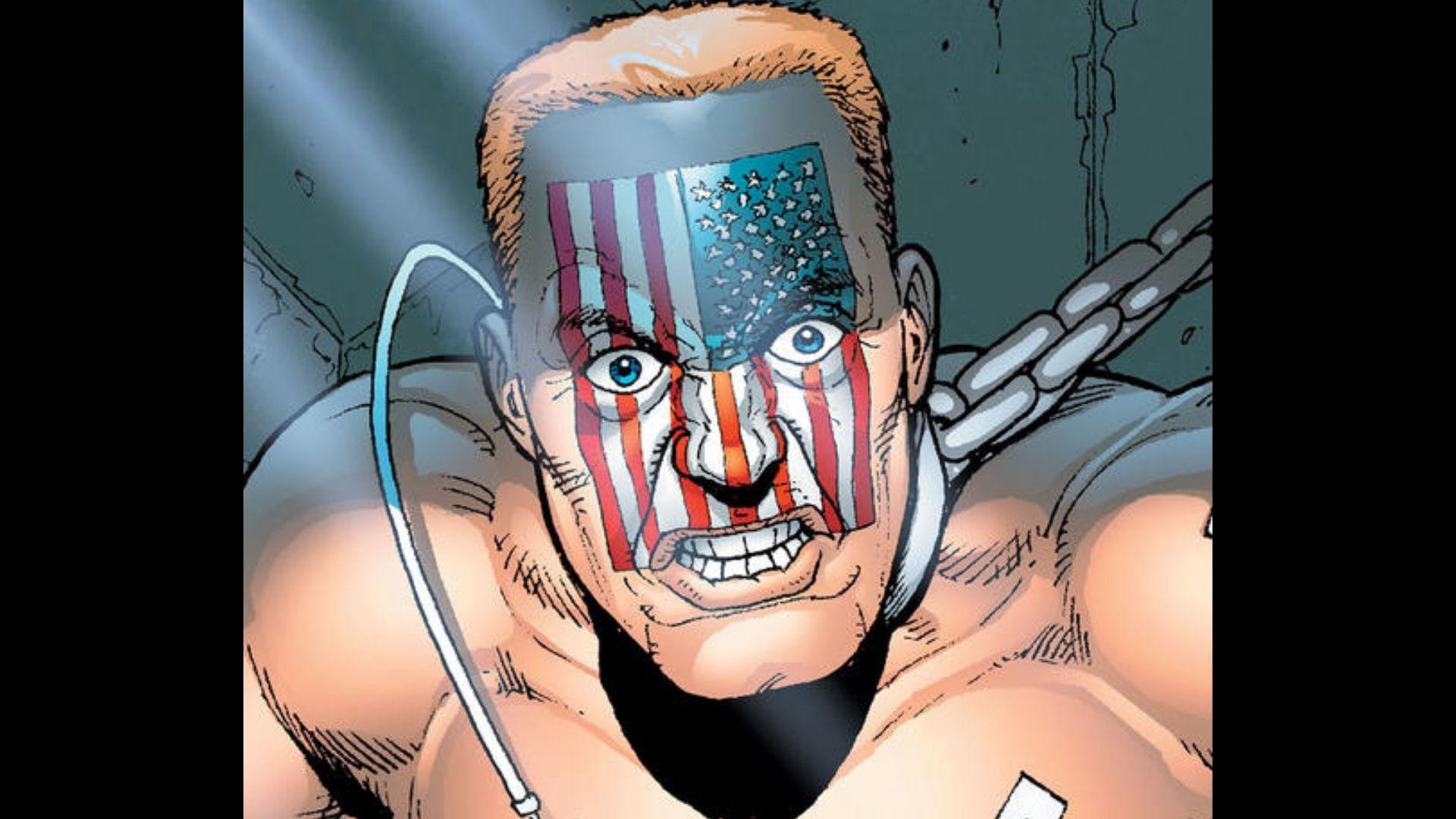 【キャプテン・アメリカ】ニュークの強さ・能力について解説!【マーベル原作】