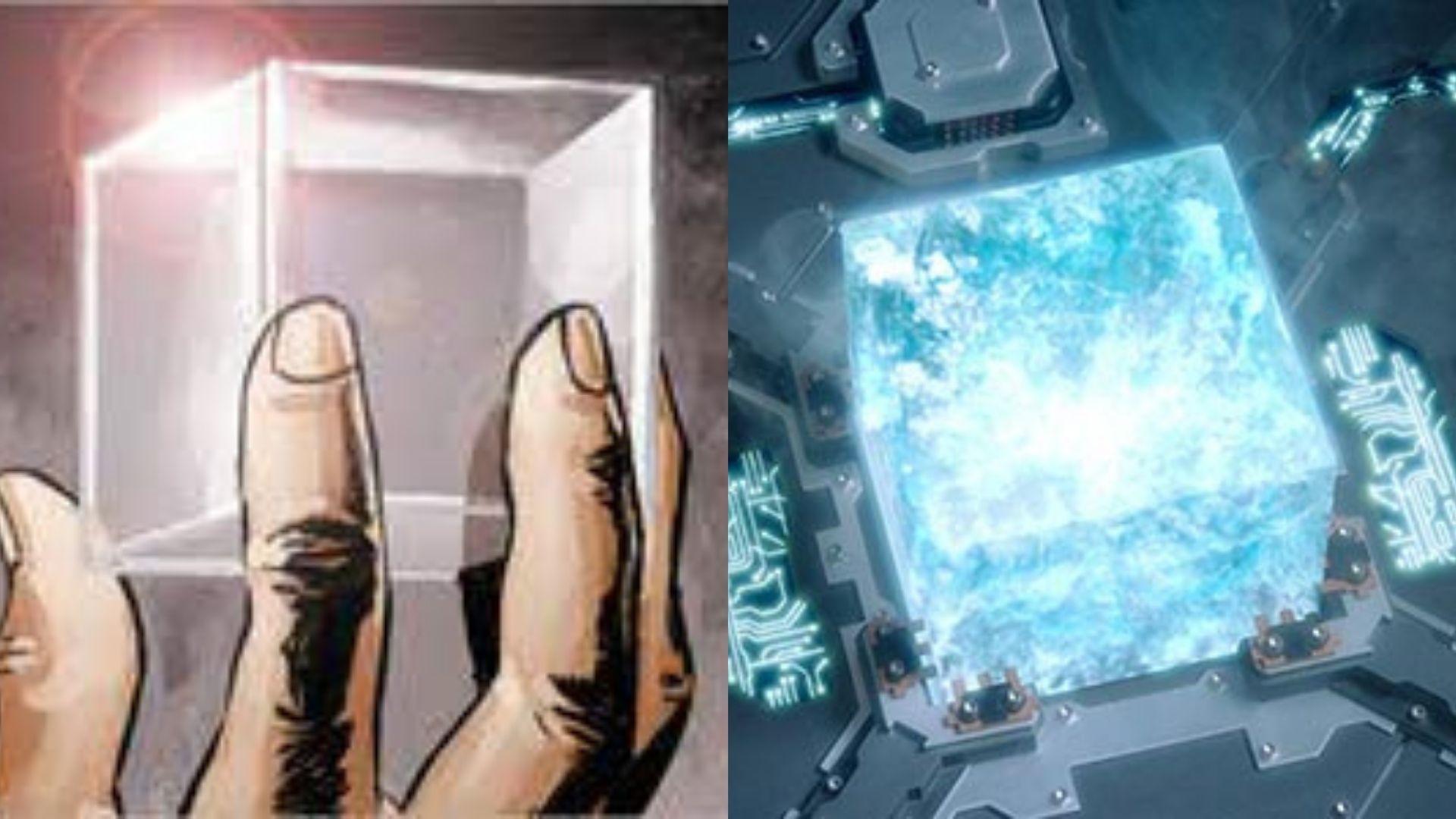 【アイテム】コズミック・キューブの性能・誕生・所有者について解説!【マーベル原作】