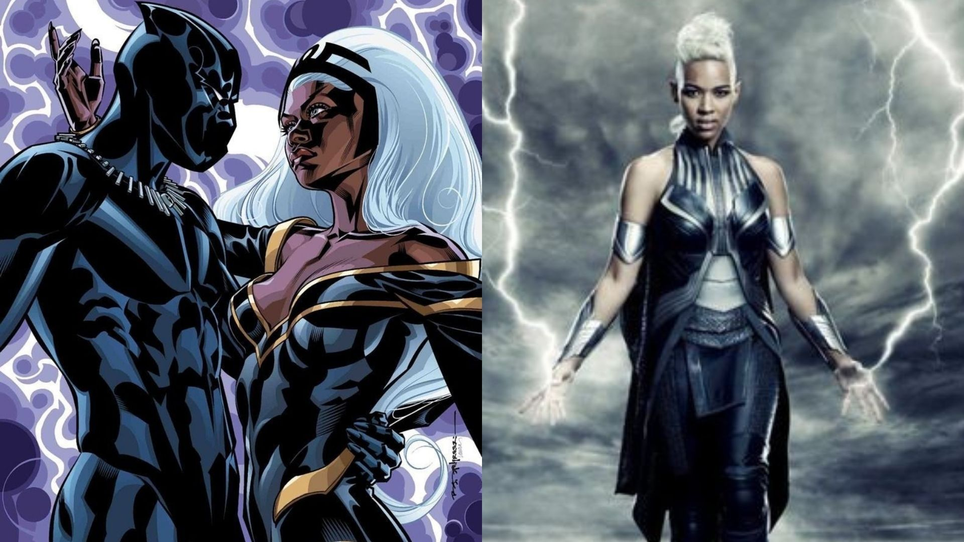【X-MEN】ストームの強さ・能力・誕生・活躍について解説!【マーベル原作】