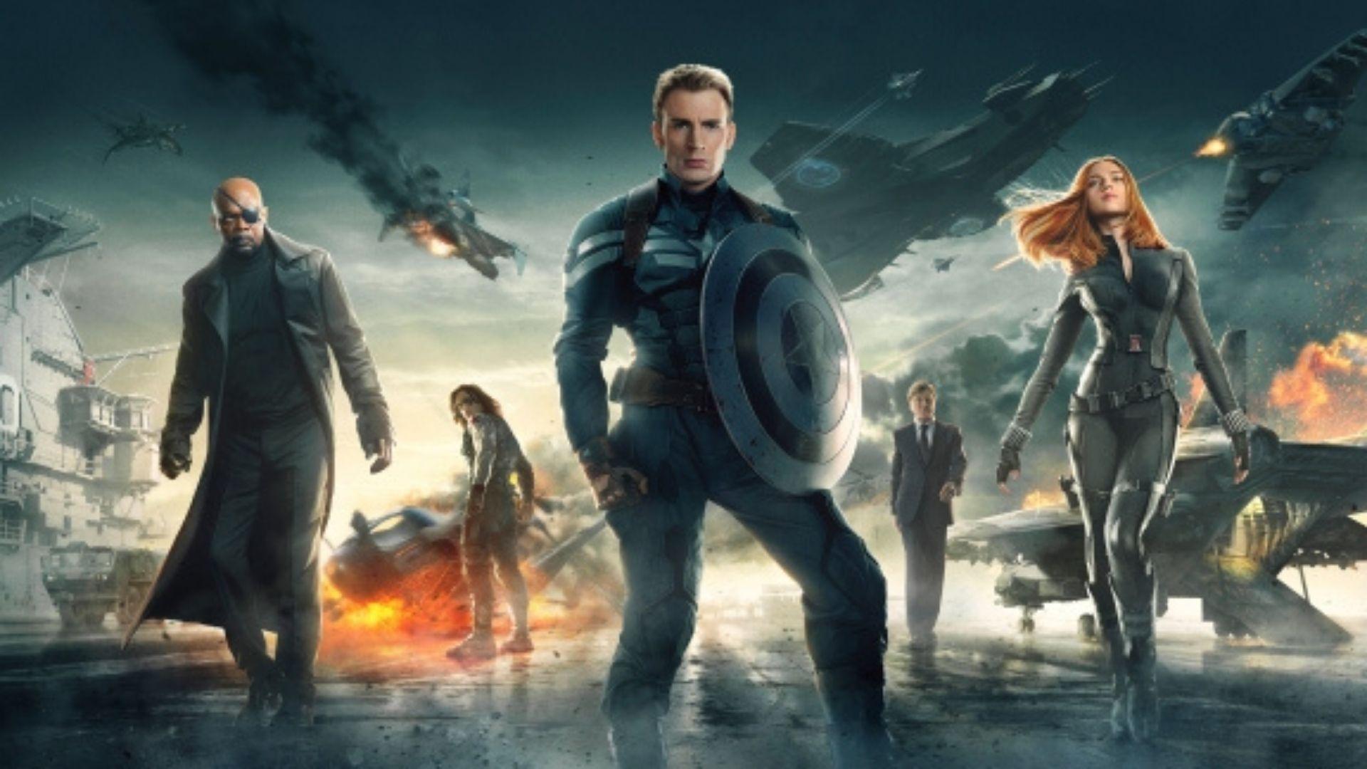 【マーベル映画】『キャプテン・アメリカ/ウィンター・ソルジャー』のあらすじ、登場ヒーロー・ヴィラン一覧【MCUネタバレ注意】
